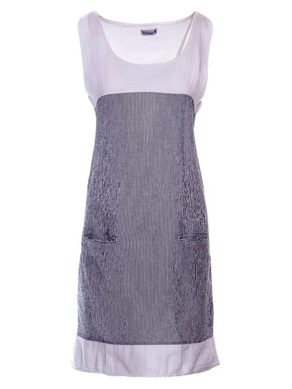 Cotton dress (743)