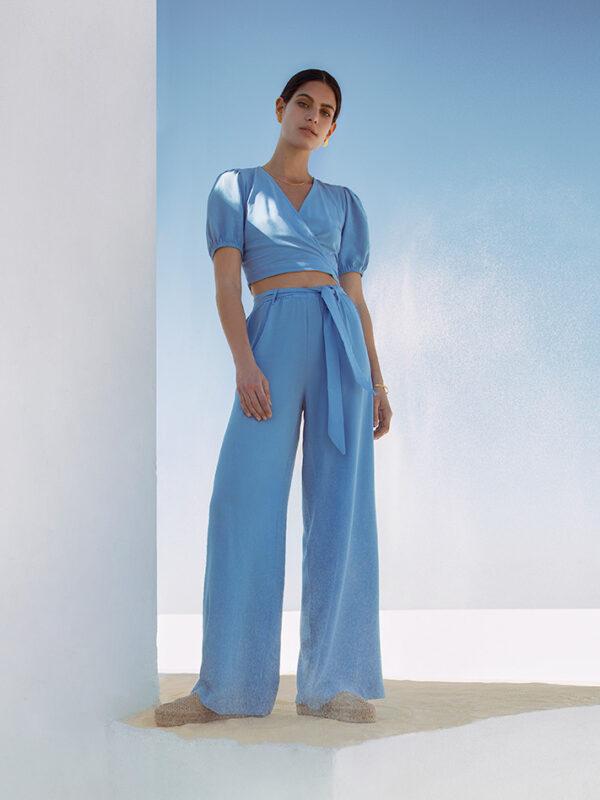 Electra pants (FY69172)