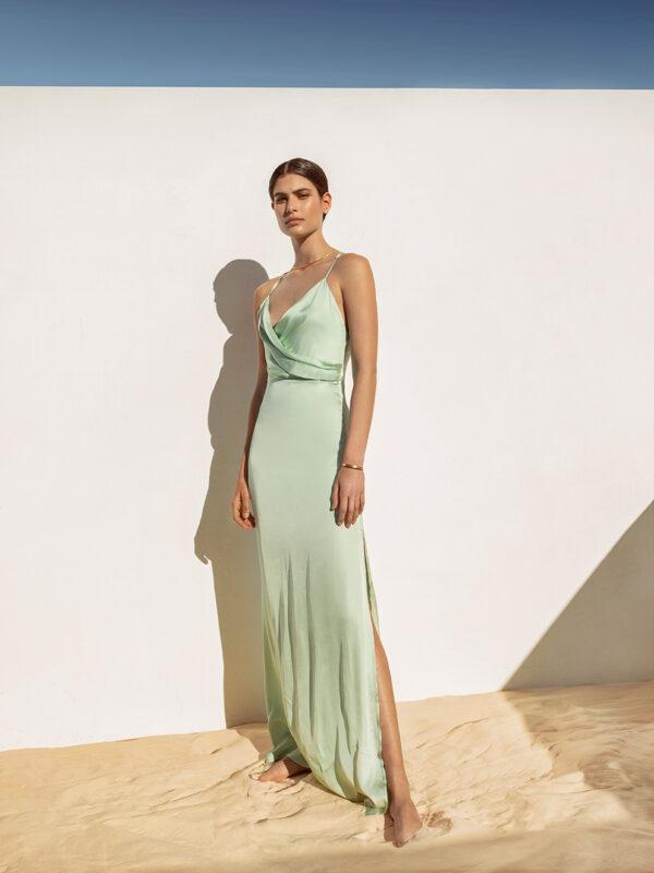 Kassandra dress (FY67233)