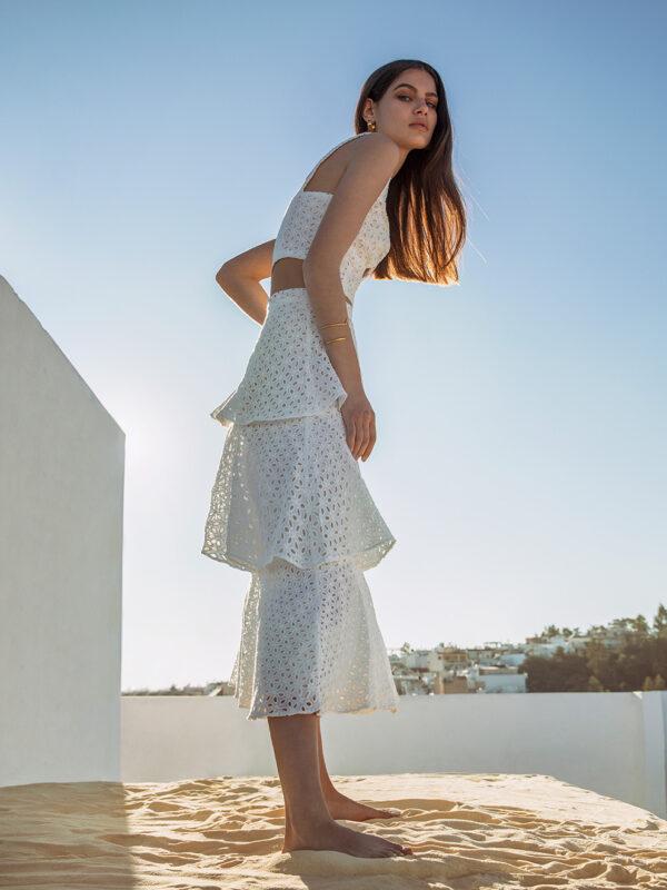Persephony skirt (FY24194)