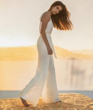 Eugenia jumpsuit (FY27224)