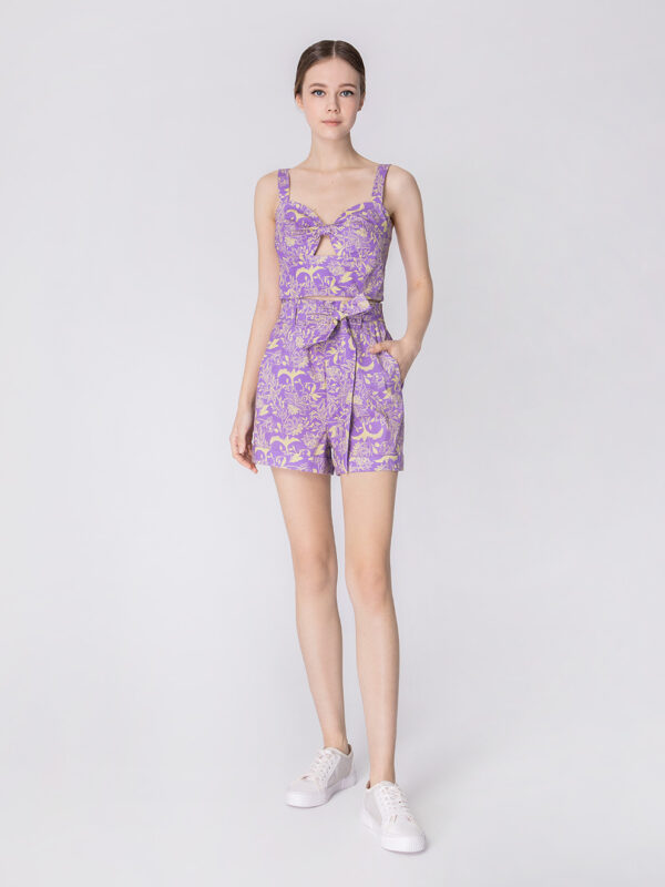 Erato shorts (FY72168)