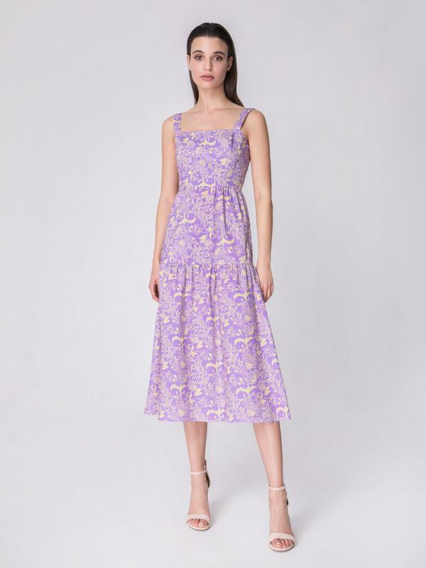 Artemis dress (FY72137)