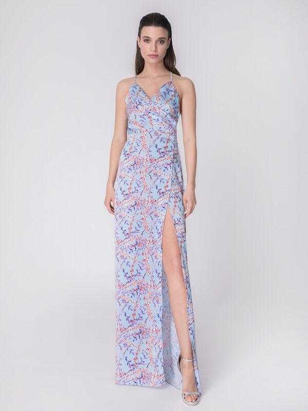 Isidora dress (FY30226)