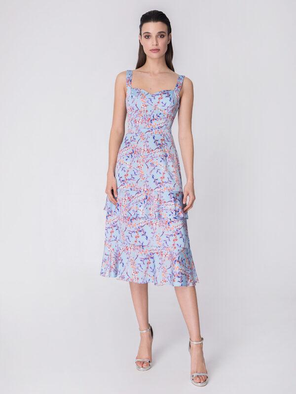 Kallisto dress (FY30116B)