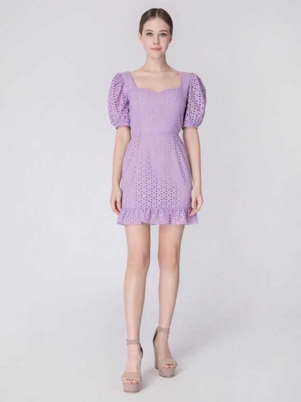 Theano dress (FY24230)