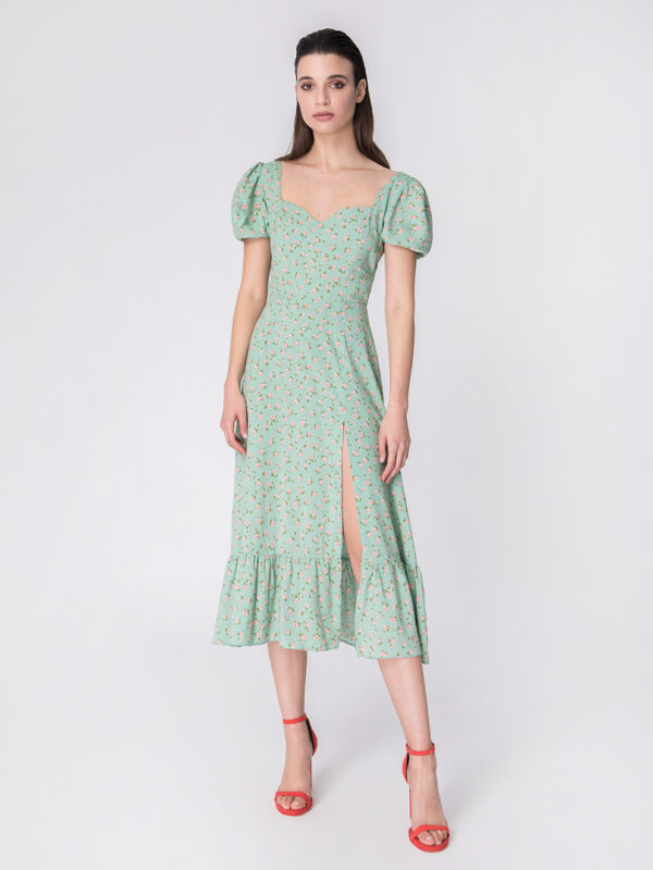 Elpida dress (FY70114)