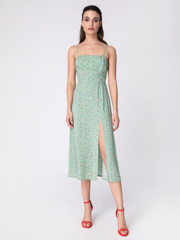 Athenais dress (FY70112)