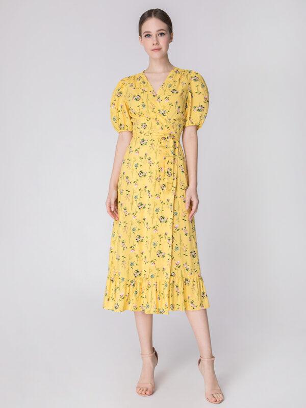 Zoe dress (FY71232)