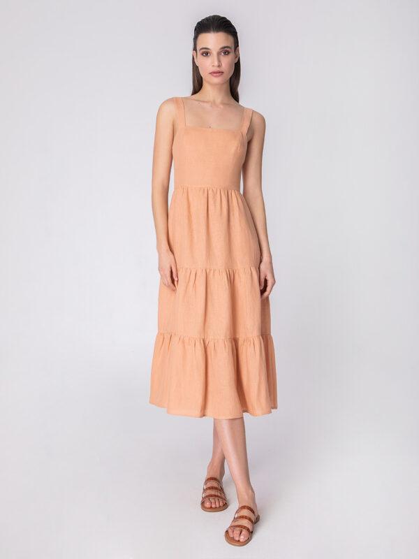 Penelope dress (FY65131)