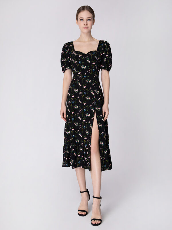 Elpida dress (FY71114)