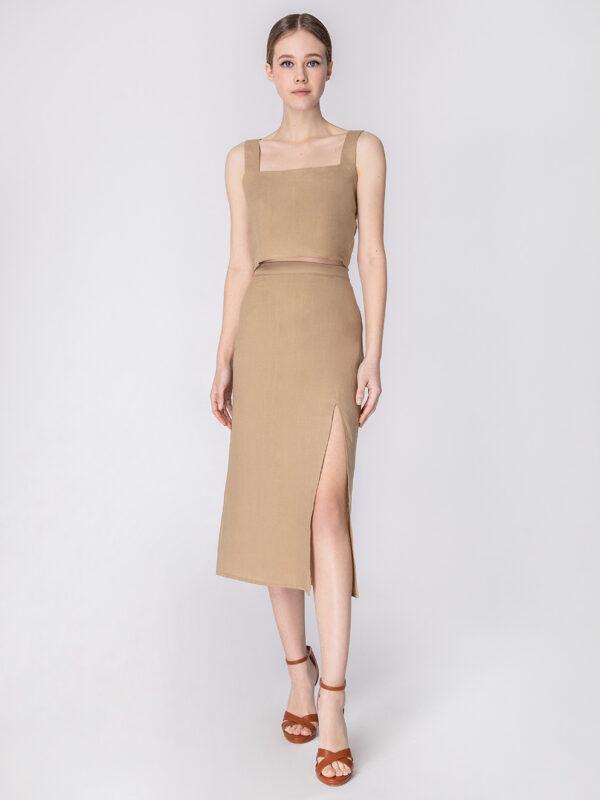 Crysanthe skirt (FY65184)